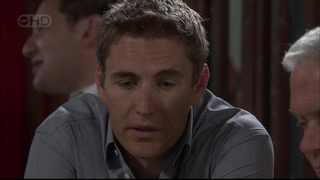 Dan Fitzgerald, Lou Carpenter in Neighbours Episode 5419