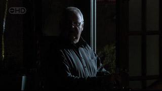 Harold Bishop in Neighbours Episode 5420