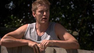 Dan Fitzgerald in Neighbours Episode 5421