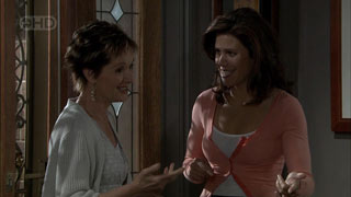 Susan Kennedy, Rebecca Napier in Neighbours Episode 5421