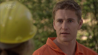 Dan Fitzgerald, Steph Scully in Neighbours Episode 5421