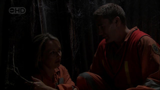 Steph Scully, Dan Fitzgerald in Neighbours Episode 5422