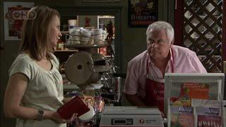 Miranda Parker, Lou Carpenter in Neighbours Episode 5422
