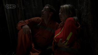Dan Fitzgerald, Steph Scully in Neighbours Episode 5422