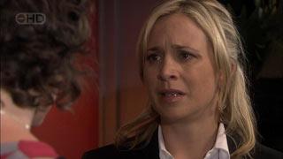 Bridget Parker, Kirsten Gannon in Neighbours Episode 5423