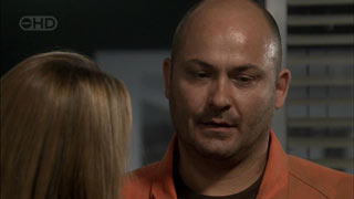 Miranda Parker, Steve Parker in Neighbours Episode 5423