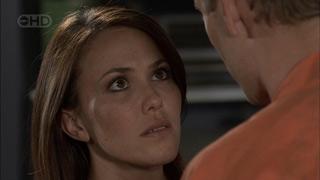Libby Kennedy, Dan Fitzgerald in Neighbours Episode 5423