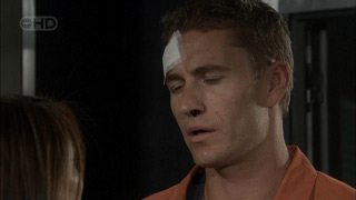 Dan Fitzgerald, Libby Kennedy in Neighbours Episode 5423