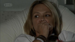 Steph Scully in Neighbours Episode 5424