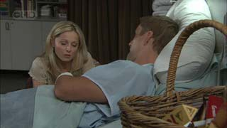 Samantha Fitzgerald, Dan Fitzgerald in Neighbours Episode 5426