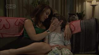 Libby Kennedy, Ben Kirk in Neighbours Episode 5428