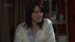 Rosie Cammeniti in Neighbours Episode 5428