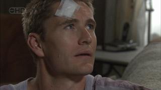 Dan Fitzgerald in Neighbours Episode 5428