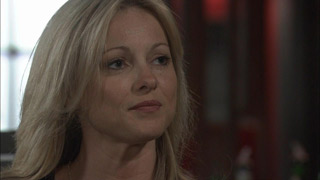 Samantha Fitzgerald in Neighbours Episode 5428