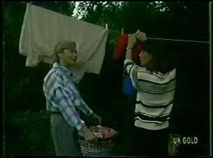 Helen Daniels, Maria Ramsay in Neighbours Episode 0081