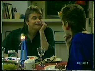 Shane Ramsay, Daphne Clarke in Neighbours Episode 0081