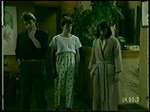 Shane Ramsay, Danny Ramsay, Maria Ramsay in Neighbours Episode 0082