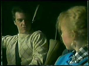 Paul Robinson, Terry Inglis in Neighbours Episode 0082