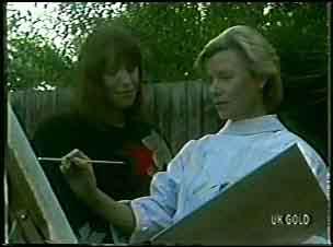 Maria Ramsay, Helen Daniels in Neighbours Episode 0084