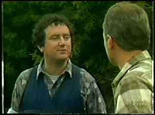 Max Ramsay, Jim Robinson in Neighbours Episode 0084