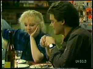 Terry Inglis, Paul Robinson in Neighbours Episode 0084