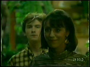 Danny Ramsay, Maria Ramsay in Neighbours Episode 0085