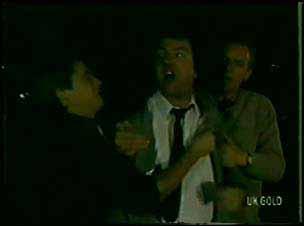 Shane Ramsay, Max Ramsay, Jim Robinson in Neighbours Episode 0088