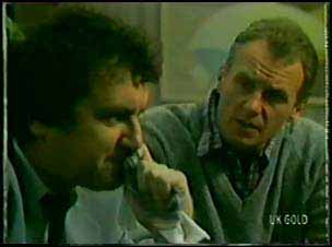 Max Ramsay, Jim Robinson in Neighbours Episode 0088