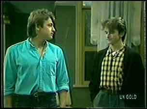 Shane Ramsay, Danny Ramsay in Neighbours Episode 0093