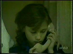 Lucy Robinson in Neighbours Episode 0095