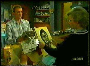 Jim Robinson, Helen Daniels in Neighbours Episode 0096