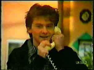 Danny Ramsay in Neighbours Episode 0096