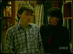 Danny Ramsay, Maria Ramsay in Neighbours Episode 0103