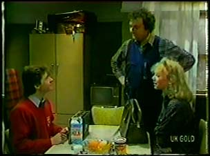 Danny Ramsay, Max Ramsay, Terry Inglis in Neighbours Episode 0103