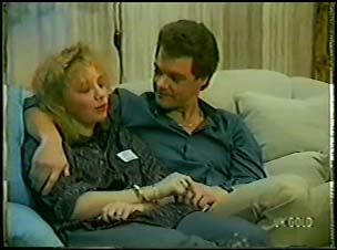 Terry Inglis, Paul Robinson in Neighbours Episode 0103