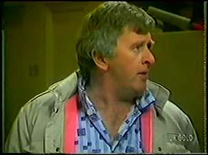 Mr McLean in Neighbours Episode 0103