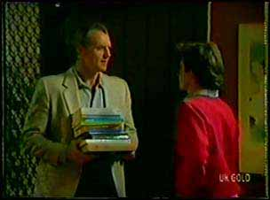 Jim Robinson, Danny Ramsay in Neighbours Episode 0104