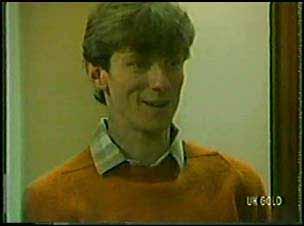 Geoff Langdon in Neighbours Episode 0105