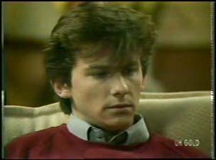 Danny Ramsay in Neighbours Episode 0106