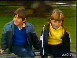 Rodney Langdon, Susan Langdon in Neighbours Episode 0107