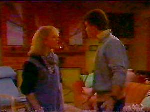Terry Inglis, Paul Robinson in Neighbours Episode 0107