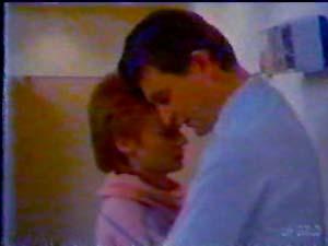 Joan Langdon, Des Clarke in Neighbours Episode 0107