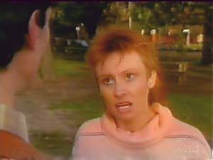 Geoff Langdon, Joan Langdon in Neighbours Episode 0108