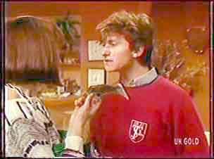 Maria Ramsay, Danny Ramsay in Neighbours Episode 0109