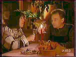 Maria Ramsay, Richard Morrison in Neighbours Episode 0109