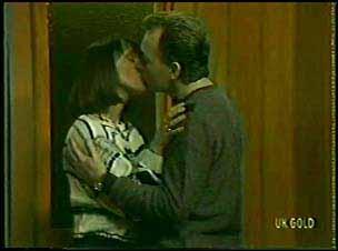Maria Ramsay, Richard Morrison in Neighbours Episode 0110