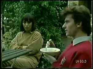 Maria Ramsay, Danny Ramsay in Neighbours Episode 0110