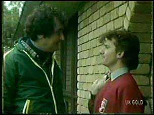 Max Ramsay, Danny Ramsay in Neighbours Episode 0110