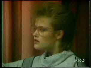 Daphne Lawrence in Neighbours Episode 0110