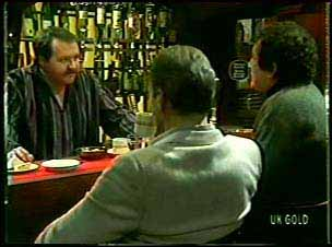 Jack, Jim Robinson, Max Ramsay in Neighbours Episode 0112